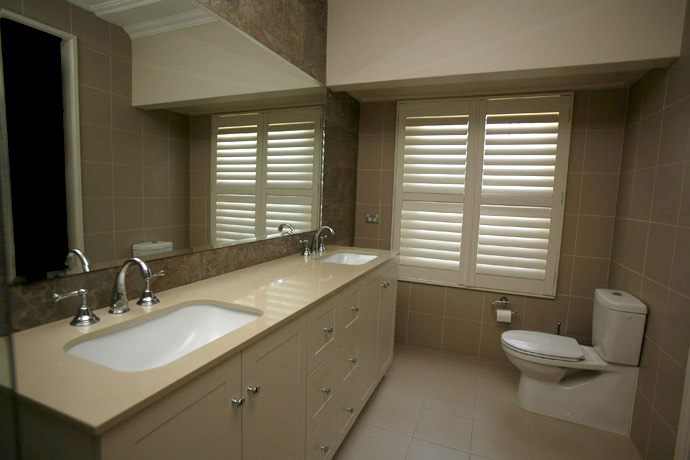 St ives bathroom renovations sydney north shore photo for Bathroom remodelling sydney