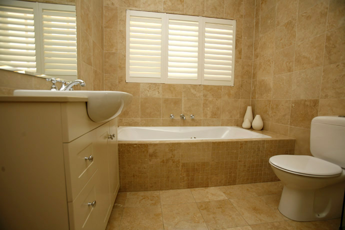 St ives bathroom renovations sydney north shore photo for Bathroom renos images