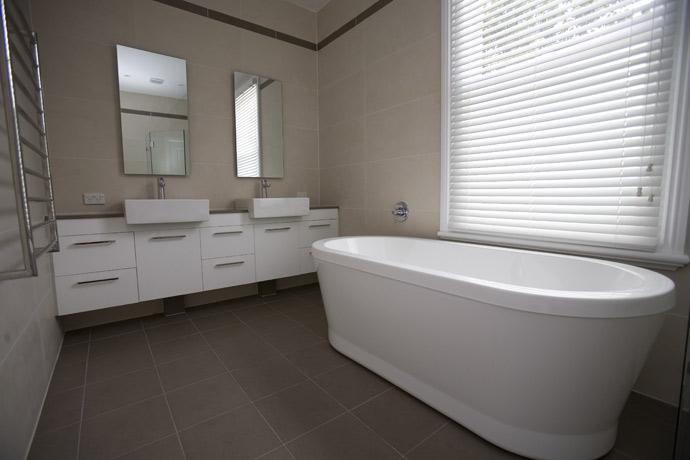 St Ives Bathroom Renovations Sydney North Shore Photo Gallery 1
