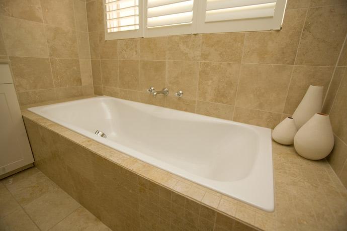 St ives bathroom renovations sydney north shore photo for Bathroom floor renovation
