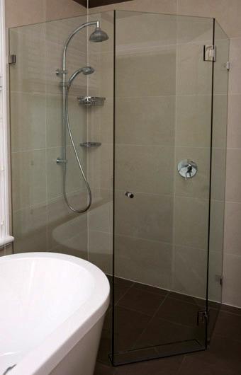 St Ives Bathroom Renovations, Sydney North Shore