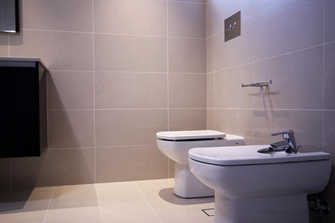 St Ives Bathroom Renovations Sydney North Shore Photo Gallery 2